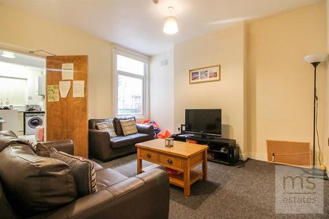 5 bedroom semi-detached house to rent - Lenton Boulevard, Nottingham