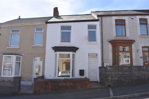 3 bedroom terraced house for sale - Clare Street, Swansea, SA5