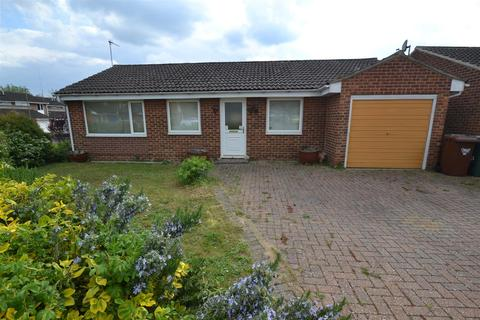 3 bedroom detached bungalow for sale - Whitley Crescent, Bicester