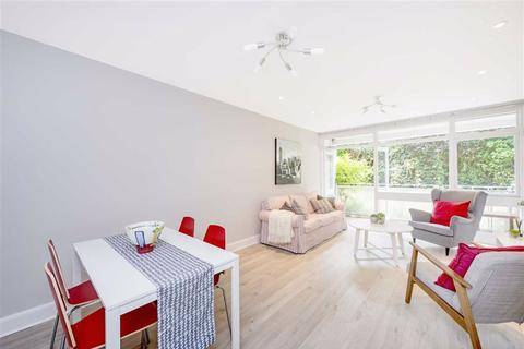 Abbeville Road Sw4 2 Bed Flat For Sale 163 550 000