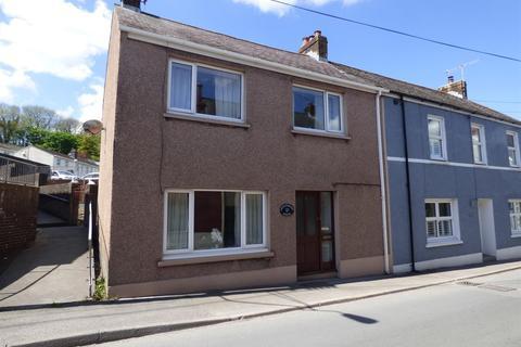 3 bedroom semi-detached house for sale - Gosport Street, Laugharne