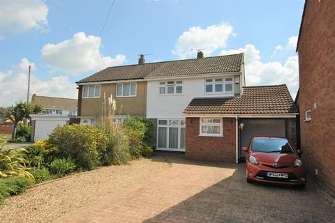 3 bedroom semi-detached house for sale - Harrington Road, Whitchurch, Bristol