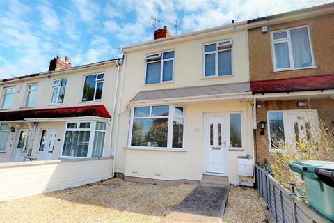 3 bedroom terraced house for sale - Beechmount Grove, Bristol