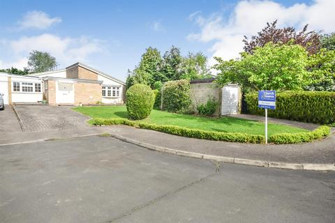 2 bedroom bungalow for sale - Leigh Drive, Wickham Bishops
