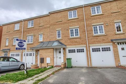 3 bedroom property to rent - Water Avens Way, Stockton-On-Tees