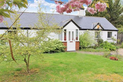 3 bedroom detached bungalow for sale - Hinckley Road, Leicester Forest East, Leicestershire