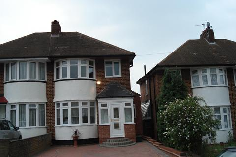 3 bedroom house to rent - Marcot Road, Solihull