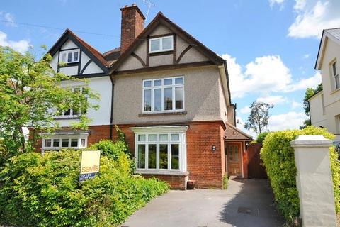 4 bedroom semi-detached house to rent - St. Johns Road, Sevenoaks, Kent, TN13