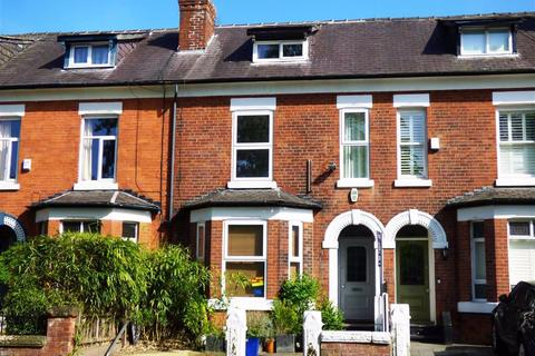 3 bedroom terraced house for sale - Burton Road, West Didsbury, Manchester, M20