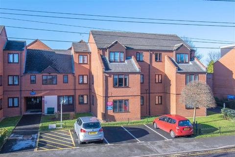 2 bedroom retirement property for sale - Timbermill Court, Serpentine Road