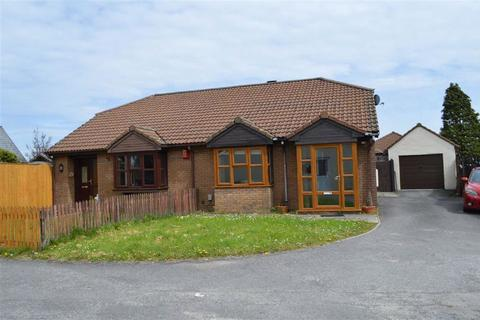 2 bedroom semi-detached bungalow for sale - Rosemary Close, Swansea, SA2