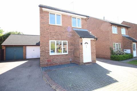 3 bedroom house to rent - AVAILABLE NOW -  EAST HUNSBURY - NN4