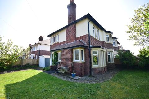 3 bedroom semi-detached house for sale - St Leonards Road East, Lytham St Annes, FY8