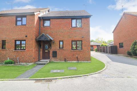 3 bedroom semi-detached house for sale - Grebe Close, Mayland