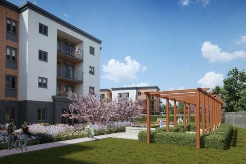 1 bedroom retirement property for sale - Ilex Close, Llanishen, Cardiff