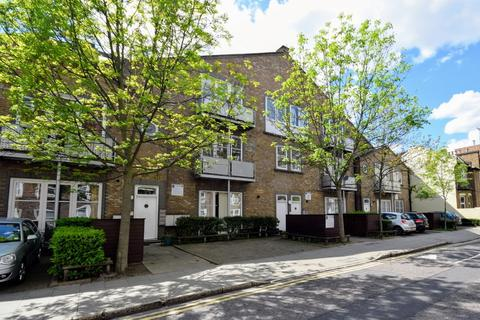 1 bedroom flat to rent - Barnabas Road, Homerton E9