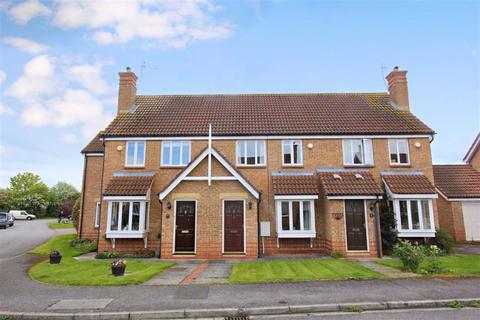 3 bedroom terraced house for sale - Jackson Drive, Stokesley