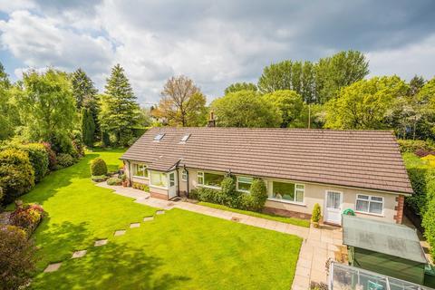 4 bedroom detached bungalow for sale - Green Lane, Poynton, Stockport, SK12