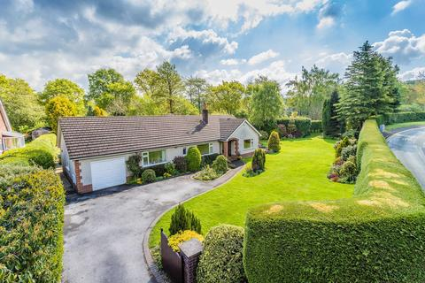 4 bedroom detached bungalow for sale - Green Lane, Poynton, Stockport, SK12