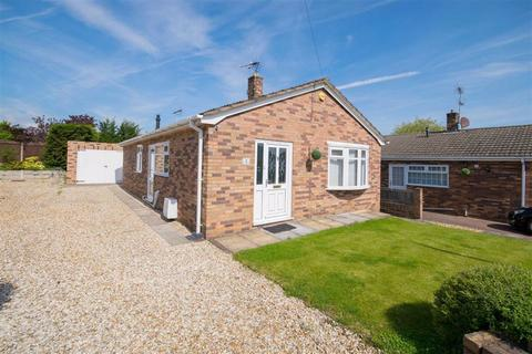 3 bedroom detached bungalow for sale - St Mellors Road, Buckley