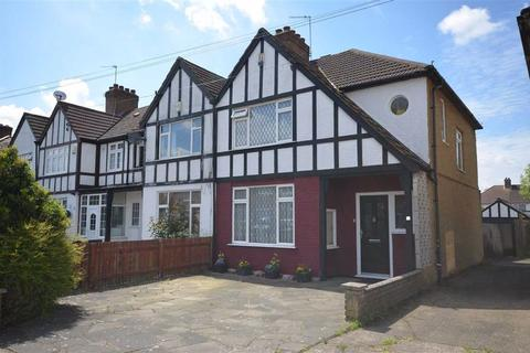 3 bedroom end of terrace house for sale - Hibbert Road, Harrow Weald, Middlesex