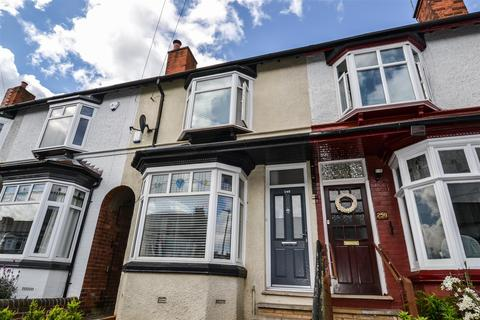 3 bedroom terraced house to rent - Galton Road, Bearwood, Birmingham