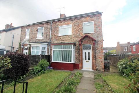 3 bedroom semi-detached house for sale - Birkley Road, Norton, Stockton-On-Tees