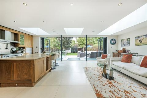 6 bedroom detached house for sale - Lowther Road, Barnes, London, SW13