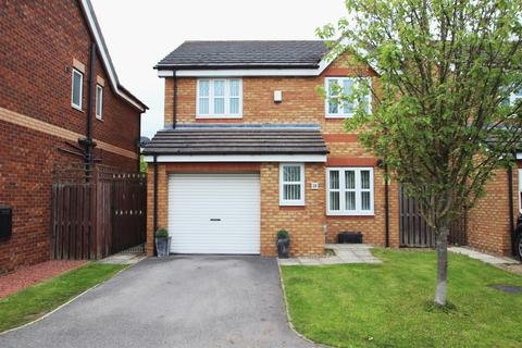 3 bedroom detached house for sale - Waseley Hill Way, Bransholme, Hull
