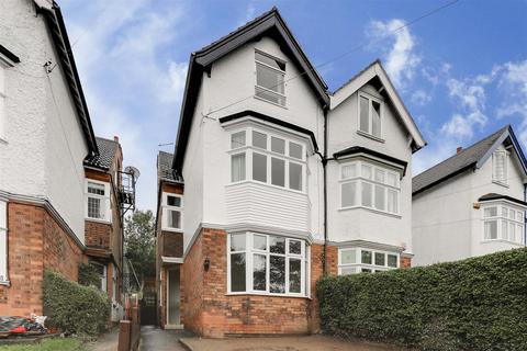 3 bedroom maisonette for sale - Lucknow Avenue, Mapperley Park,  Nottinghamshire, NG3 5BB