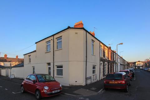 4 bedroom private hall to rent - Letty Street, Cathays
