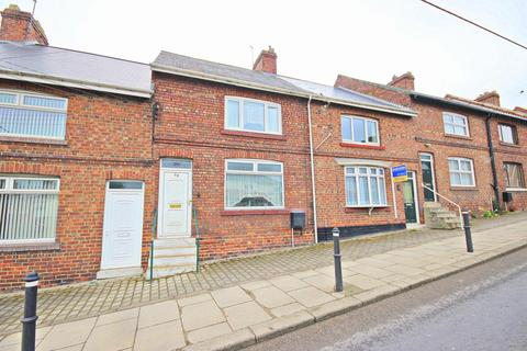 2 bedroom terraced house for sale - Durham Road, Bowburn, Durham