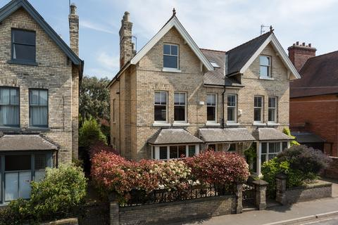 5 bedroom semi-detached house for sale - Burton Stone Lane, York, YO30