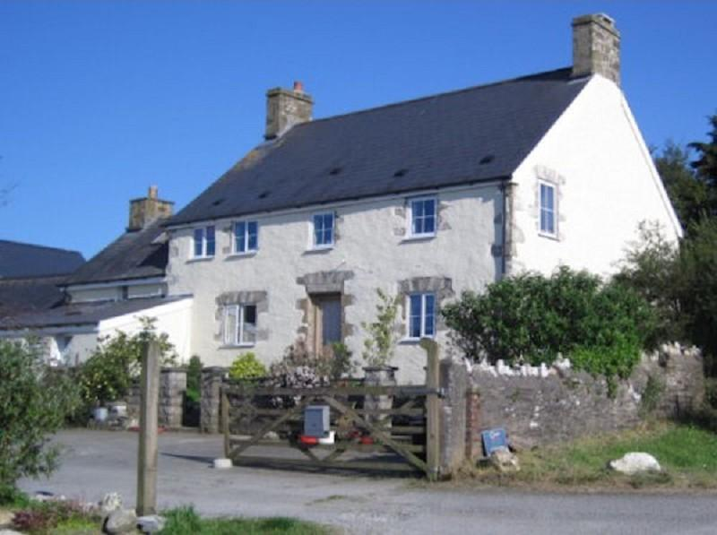 12 Bedrooms Land Commercial for sale in Ffrwdwenith Isaf and Holiday Cottages, near Cardigan, SA43