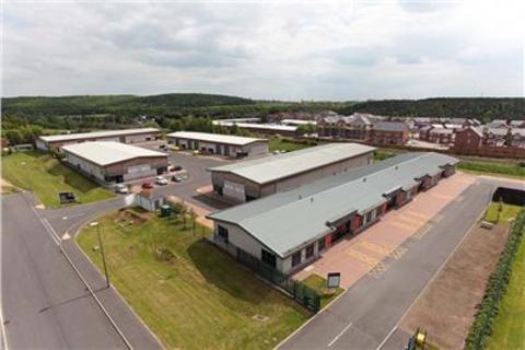 Office to rent - Sherwood Network Centre, Unit 3, Sherwood Energy Village, Newark, Nottinghamshire, NG22 9FD