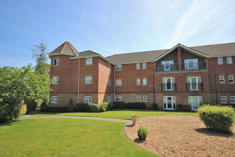 2 bedroom apartment for sale - Hampton Court Way, Widnes, WA8
