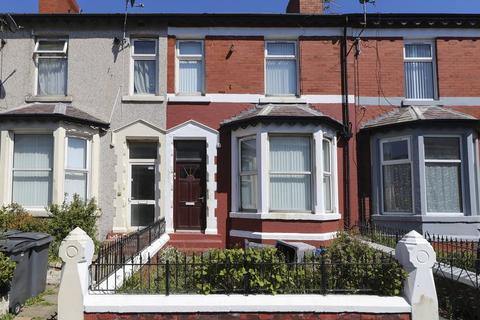 3 bedroom block of apartments for sale - Egerton Road, Blackpool