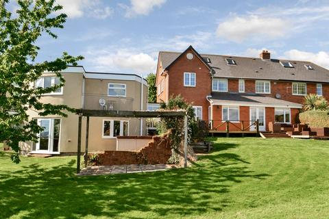 6 bedroom semi-detached house for sale - Church Hill, Exeter