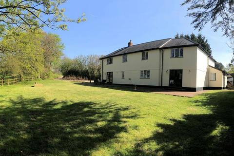 5 bedroom detached house for sale - Orchard Cottage, Bickleigh