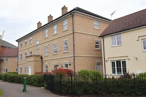 2 bedroom apartment for sale - Jubilee Crescent, Needham Market, Ipswich, IP6 8AT