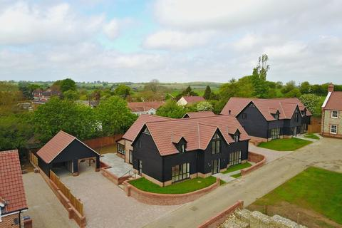 4 bedroom detached house for sale - The Street, Witnesham, IP6 9HG