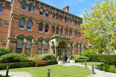 2 bedroom apartment to rent - Shaftesbury Hall, Cheltenham
