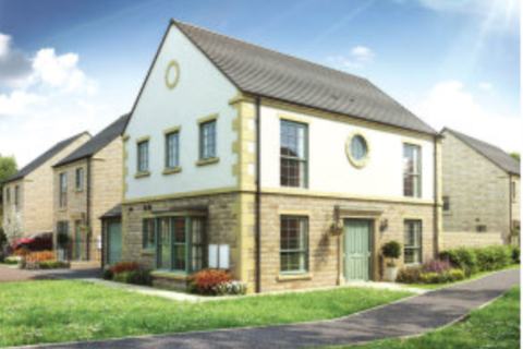 4 bedroom detached house for sale - Plot 130 ,The Gainford, Castle Croft, Startforth, Co Durham