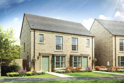 2 bedroom semi-detached house for sale - Plot 141, The Bowes, Castle Croft, Startforth, Co Durham