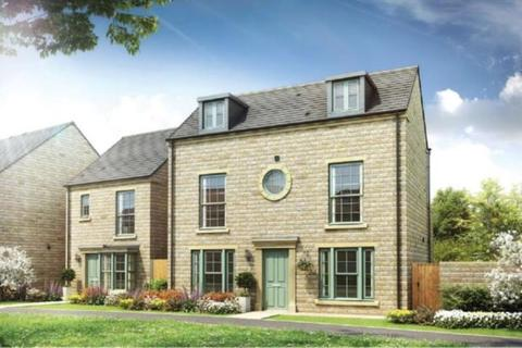 4 bedroom detached house for sale - Plot 132 , The Stainton