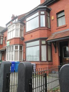 1 bedroom terraced house to rent - Albany Road, Chorlton