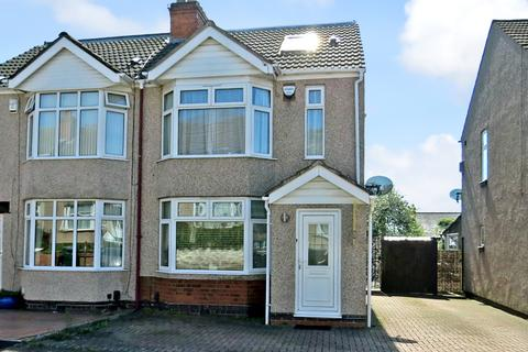 3 bedroom semi-detached house for sale - Oakfield Road, Coundon, Coventry