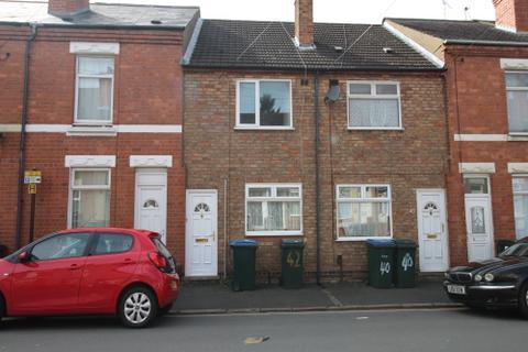 3 bedroom terraced house to rent - Carmelite Road, Stoke, Coventry, CV1 2BX