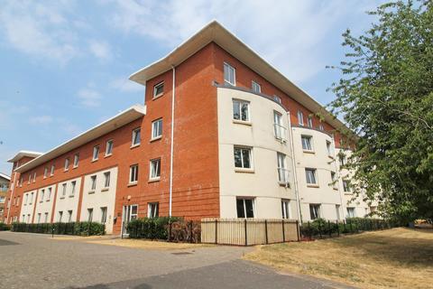 2 bedroom apartment to rent - Carlotta Way, Cardiff Bay
