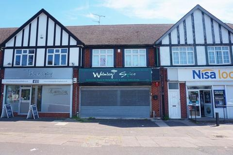 2 bedroom flat for sale - Eachelhurst Road, Walmley